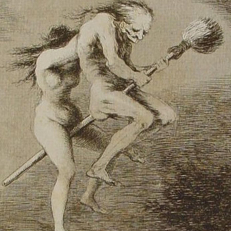 Las dueñas de Halloween: Las Brujas.