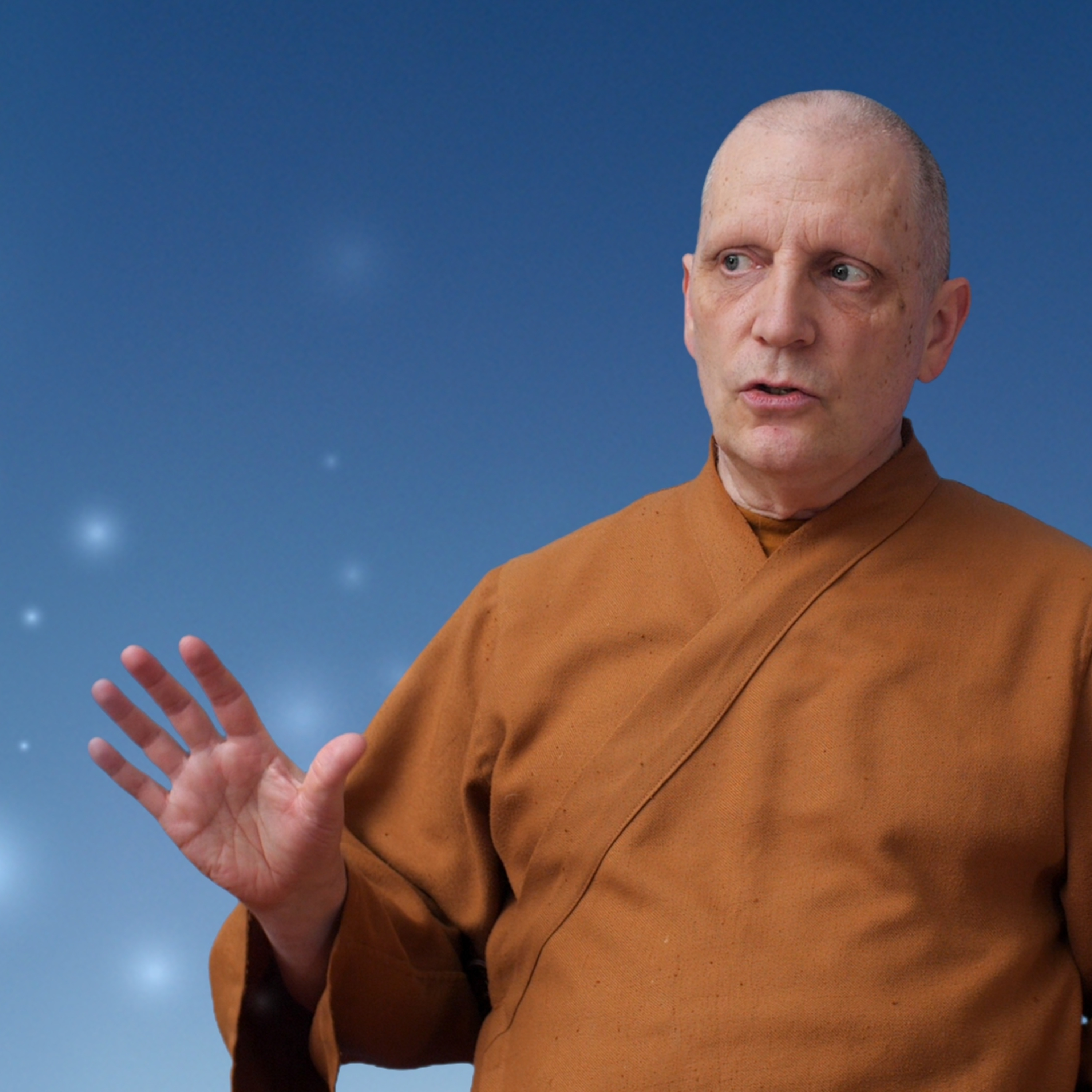 The Noble Eightfold Path (4) - Right Action