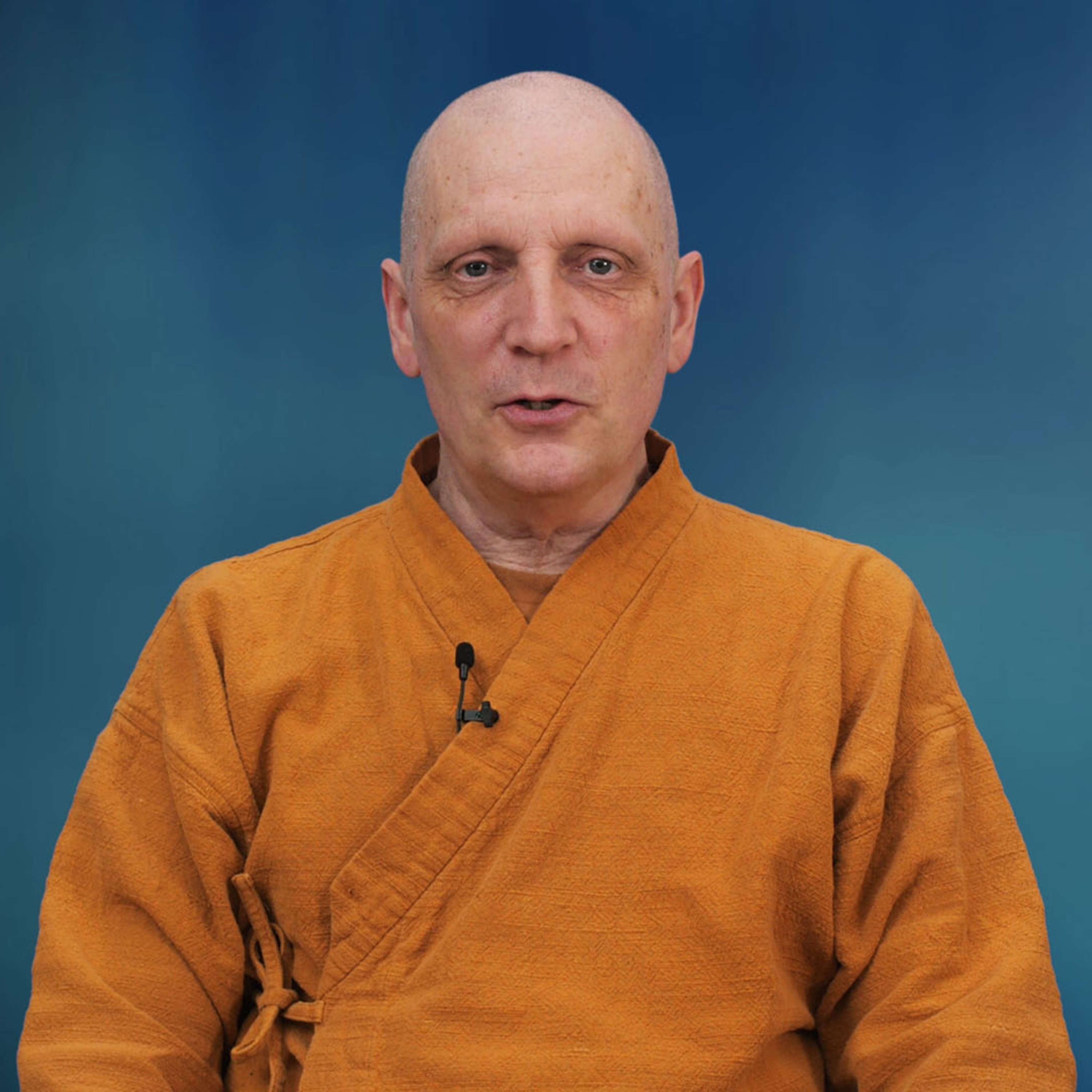 The Noble Eightfold Path (5) - Right Livelihood