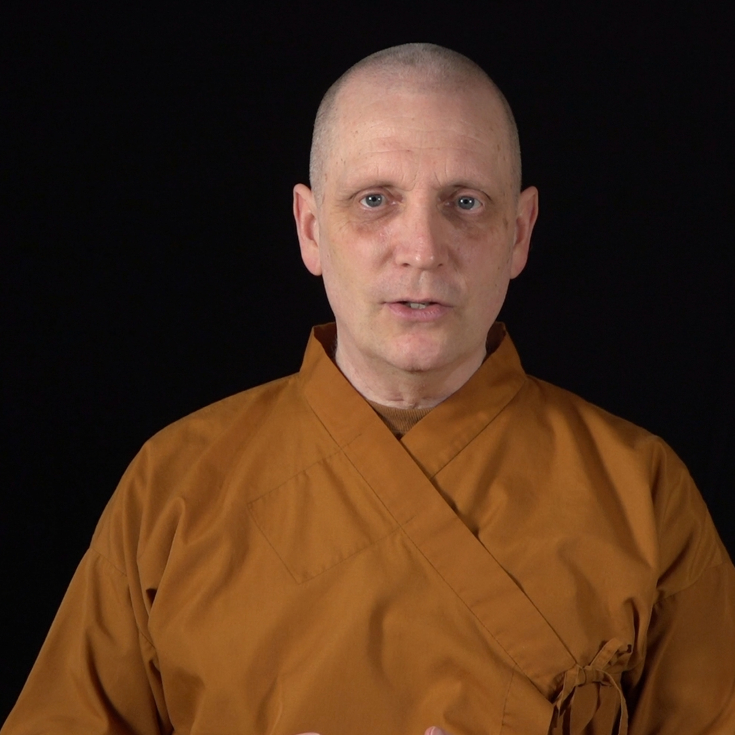 The Noble Eightfold Path (6) - Right Effort