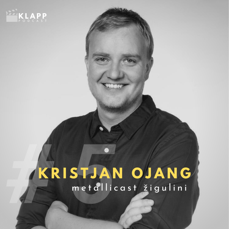 #5 Kristjan Ojang – metallicast žigulini