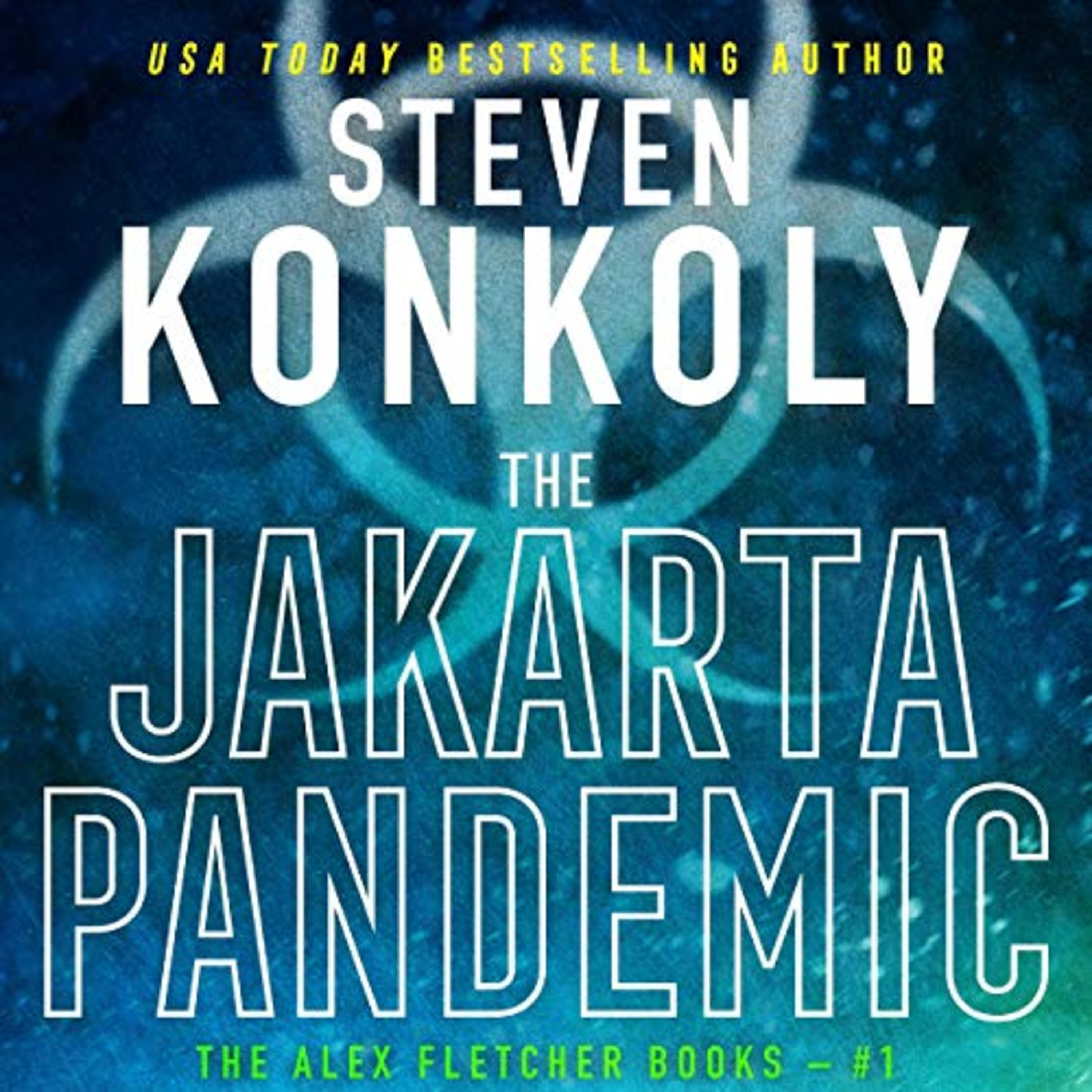 Review: The Jakarta Pandemic