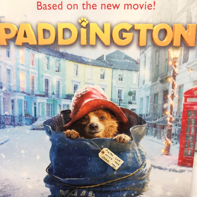We Reads - Paddington