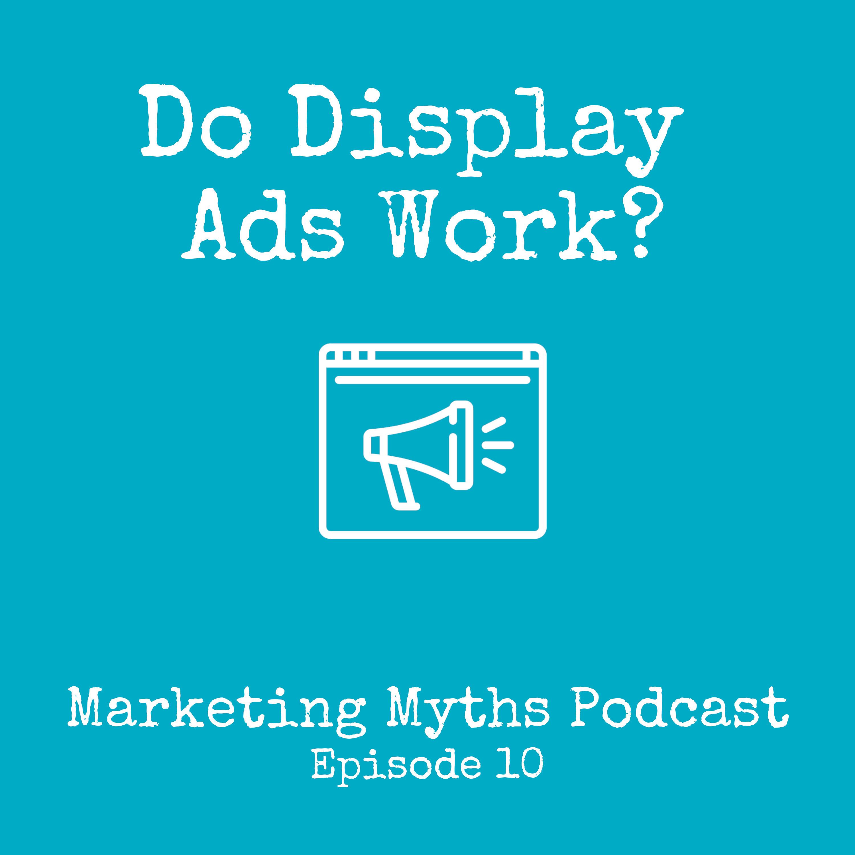 Do Display Ads Work?