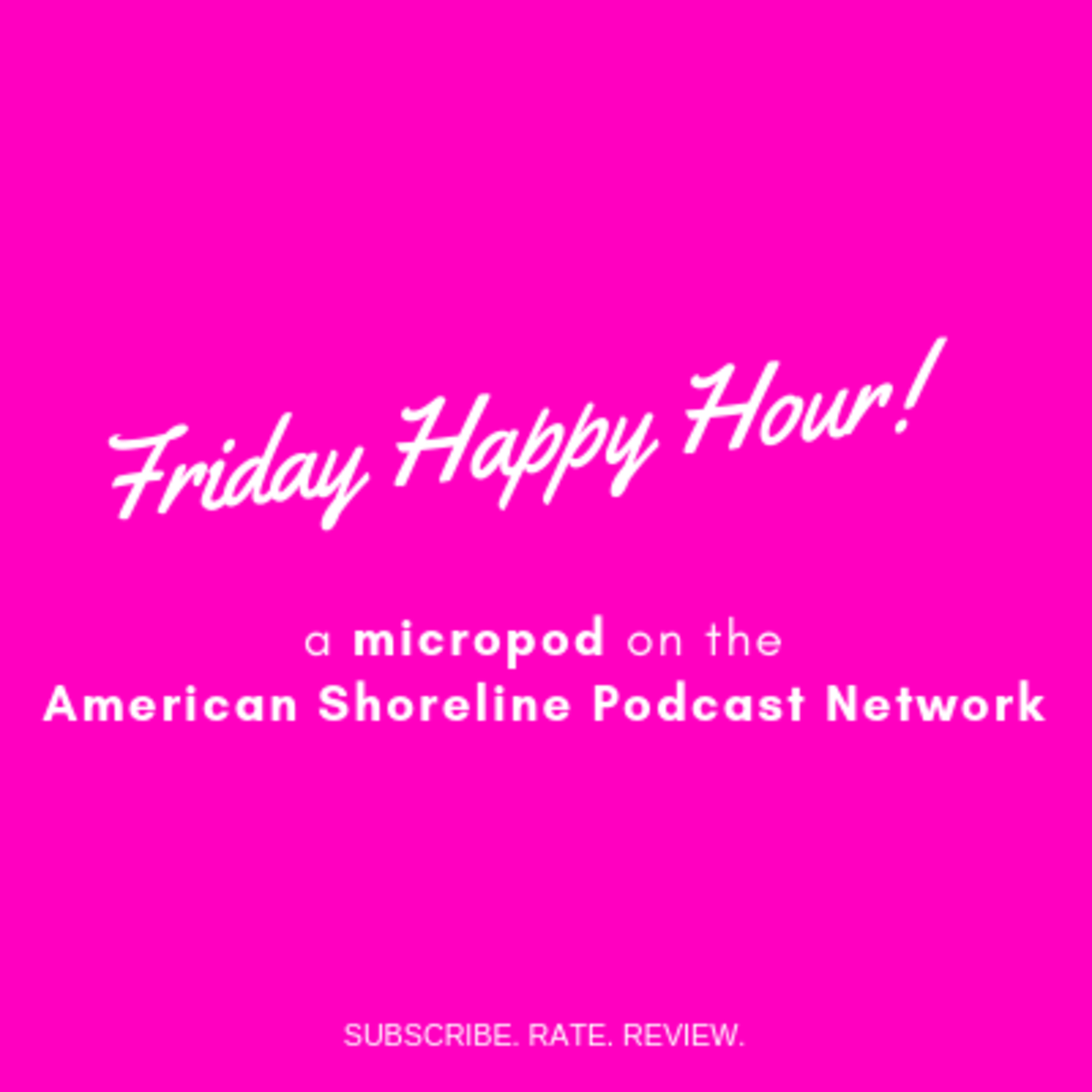 Reflections on Managed Retreat and America with Derek and Tyler | Friday Happy Hour