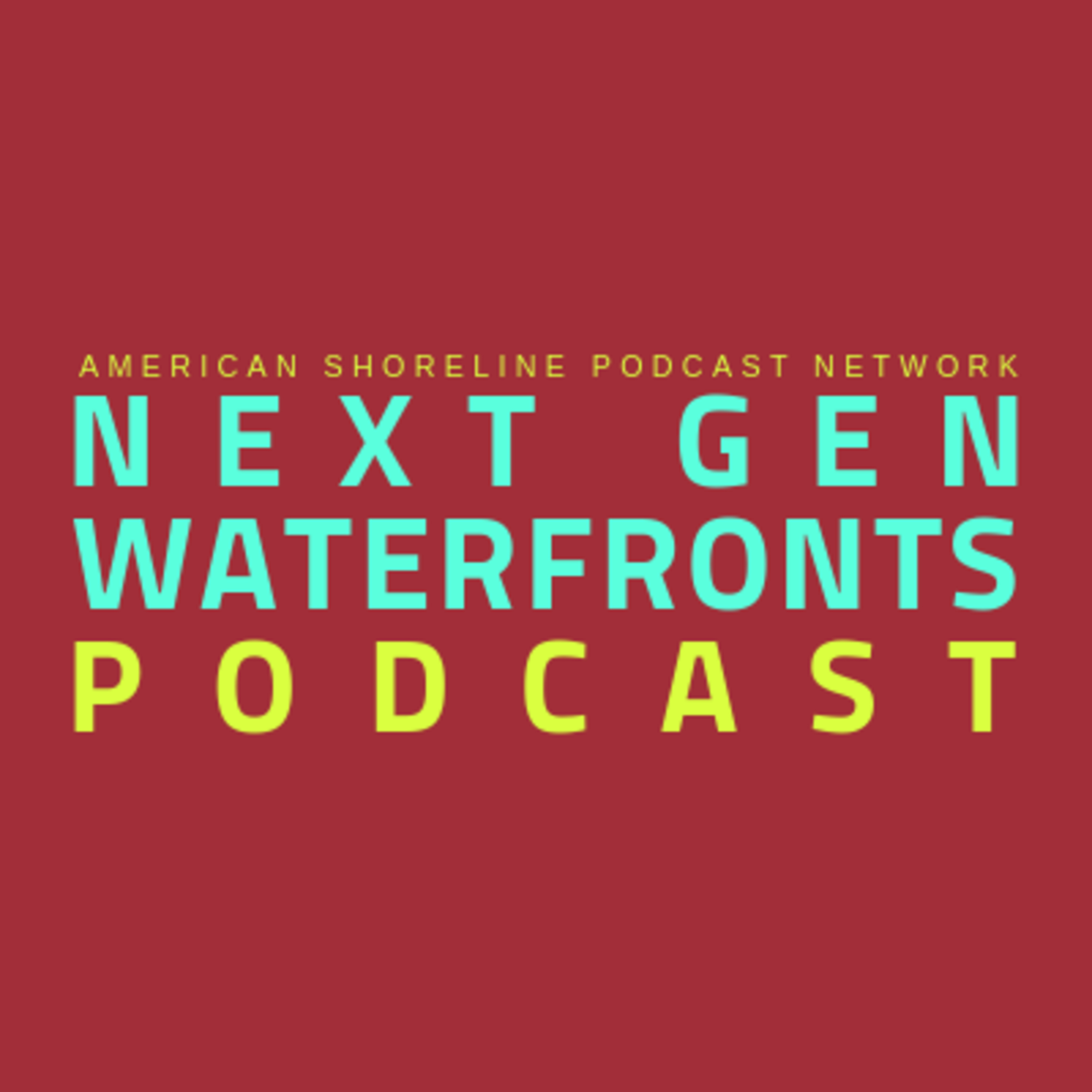 Using Aquariums for Ocean and Coastal Education with Keith Winsten | Next-Gen Waterfronts
