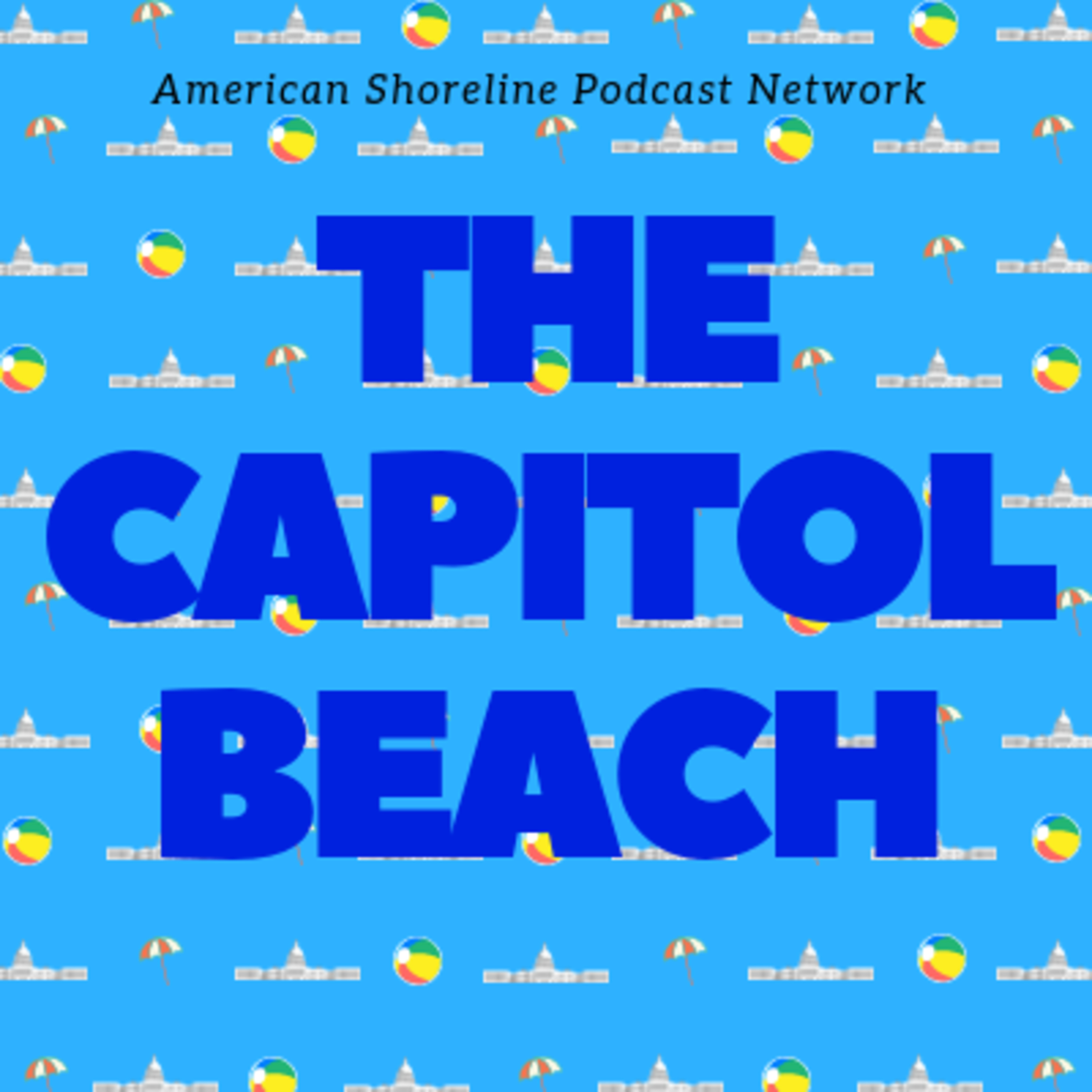 A Conversation with Rep. Garret Graves | Capitol Beach