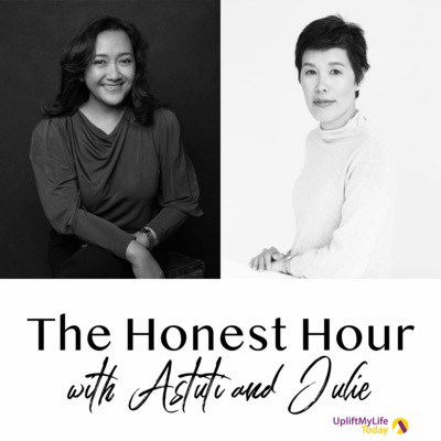 #43 - The Honest Hour - Freeing self from chronic depression and substance abuse - Adam