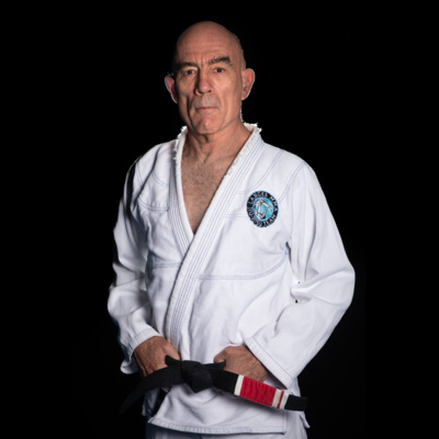 #014 Part 1 - A Lifetime On The Mats w/ Andrew Nerlich