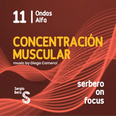 Aprieta | Concentración muscular con la Relajación Progresiva de Jacobson