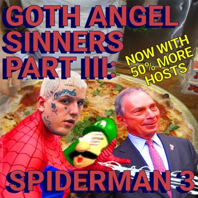Part III: Spiderman 3
