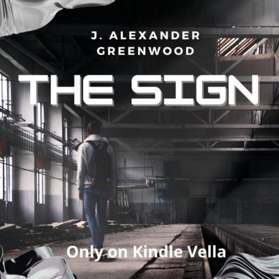 Alex Greenwood's New Story on Kindle Vella