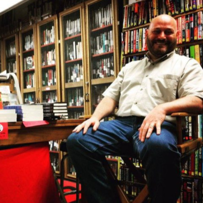 Writing Both Sides of the Badge with Frank Zafiro (Part 2)
