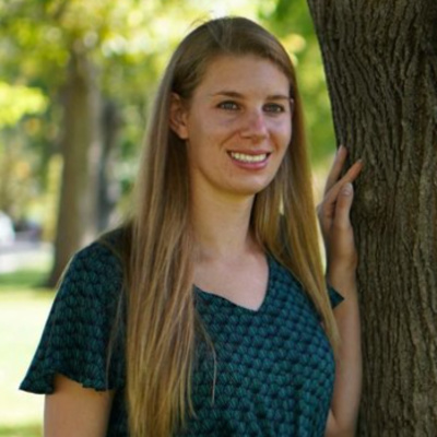 Caitlin Berve on Urban Fantasy and Modern Fairy Tales