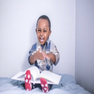 """Reading with Miles ~ """"Teaching Skip"""""""