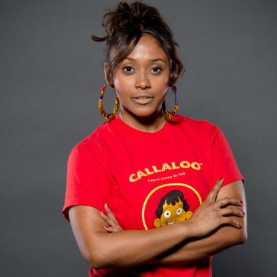 Marjuan Canady ~ Callaloo