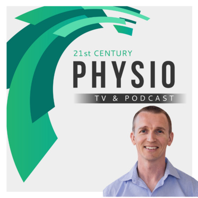 016 - The Kettlebell Physio Brings You Into The 21st Century