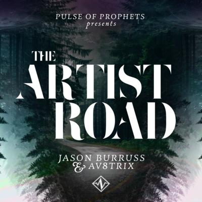 Ep.2 - Jason Burruss & Av8trix