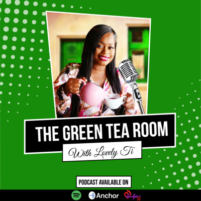 Green Tea Room Call in show EP 9~R.kelly's male accuser testifies -Aaliyah's legacy+Kanye accused of performing rituals
