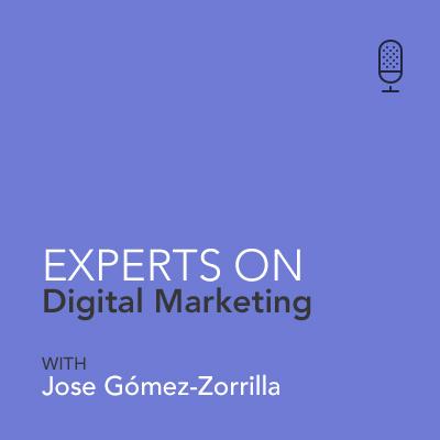 Jose Gomez-Zorrilla - Expert on Digital Marketing - La Importancia del ROI (ES)