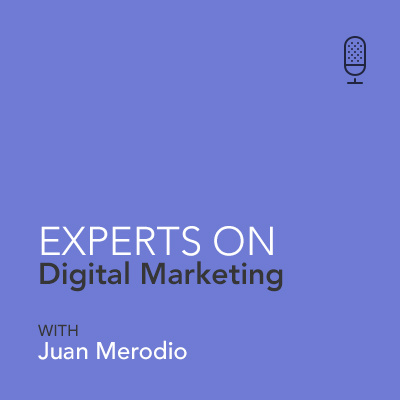 Juan Merodio - Expert On Digital Marketing - Why you should build an online store (ES)