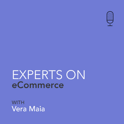 Vera Maia - Expert On eCommerce - The influence of the right team on your business (PT)