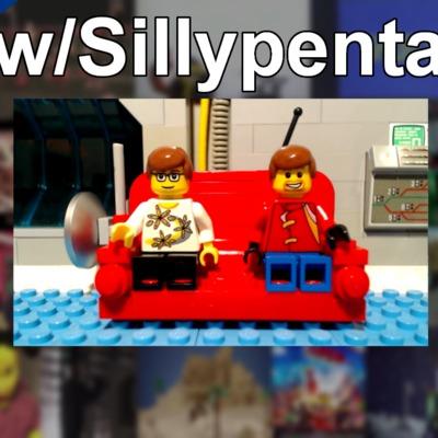w/Sillypenta
