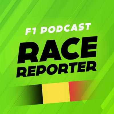 GP België - Verstappen 'wint' race zonder te racen
