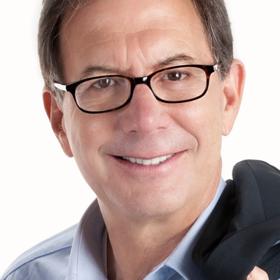 Episode 32, Dr Mark Goulston - You can't be furious and curious at the same time