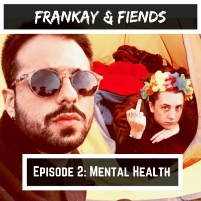 Episode 2: Mental Health