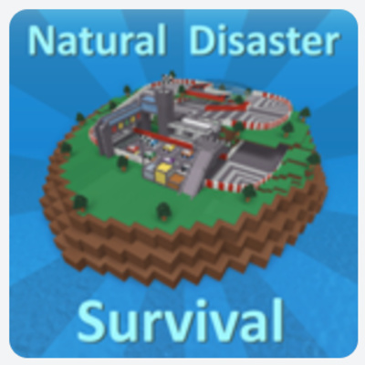 Alden S Amazing Roblox Review Episode 27 Natural Disaster