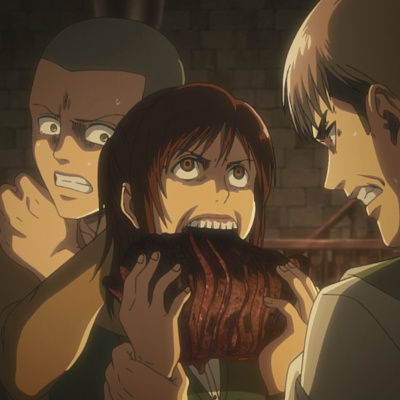 Anime Talk: Attack On Titan Episode 49 Dub (Last Episode) by