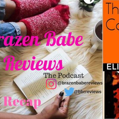 Episode 5. The Cougarette by Eliza David