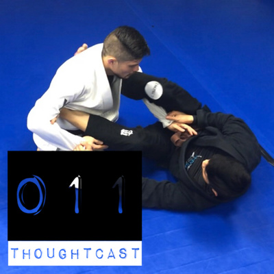 Building Trust With Your Training Partner | Thoughtcast 011