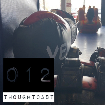 Keep Up Not Catch Up | Thoughtcast 011