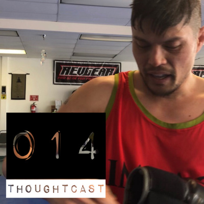 Training Willpower | Thoughtcast 014