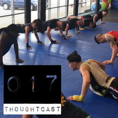 Beginning Expectations of Fight Camp | Thoughtcast 017