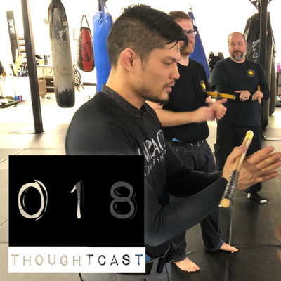 The Hardest Part of Training | Thoughtcast 018
