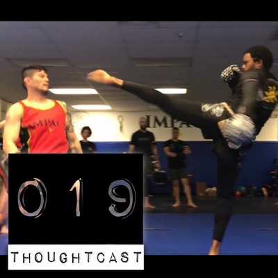 What Do You Use Your Training For? | Thoughtcast 019