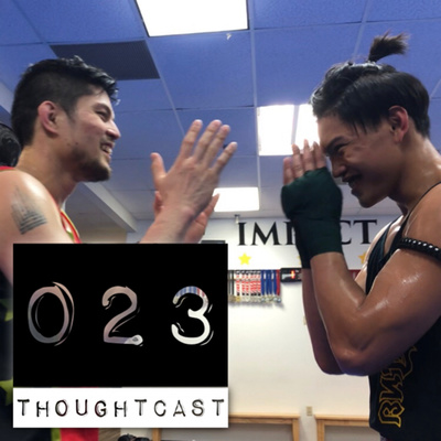 Recognizing Your True Opportunities | Thoughtcast 023