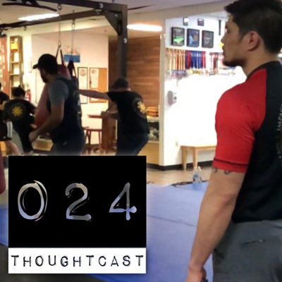 How to Build Your Power Potential | Thoughtcast 024
