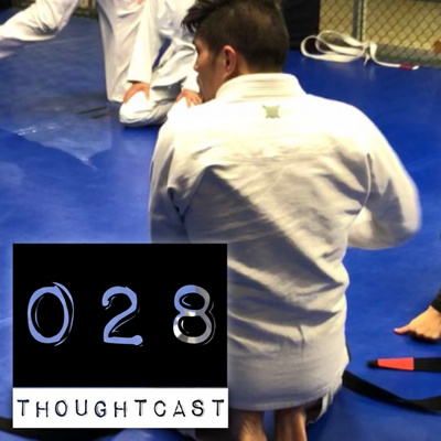 How We Learn From Kids Improving Themselves | Thoughtcast 028