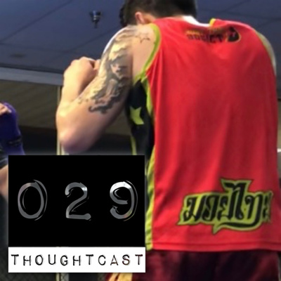 There's Always More Where That Came From | Thoughtcast 029