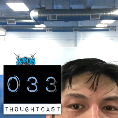 Being a Better Student | Thoughtcast 033
