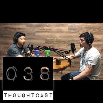 Thoughtcast 038 | Don't Forget About Running