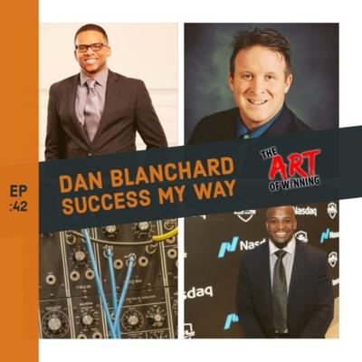 Episode 42 : Success My Way
