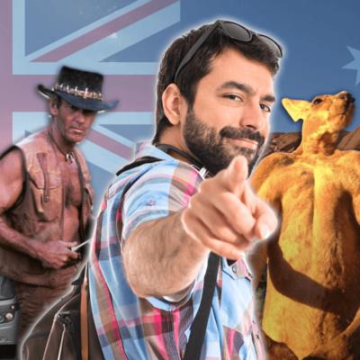 2x07 - Tageando pelo Mundo #08: Austrália