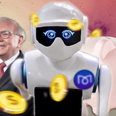 2x08 - Tag Money #02: Tecnologias para investimentos