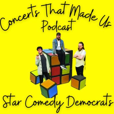 Star Comedy Democrats