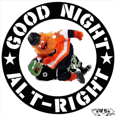 Episode 3 - Gritty: The Anti-Fascist Hockey Hero